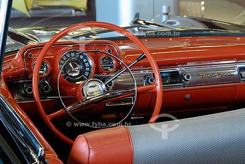 Assunto: Museu do Automóvel - Museu da Tecnologia - Bel Air / Local: Canoas - Rio Grande do Sul (RS) / Data: Fevereiro de 2008