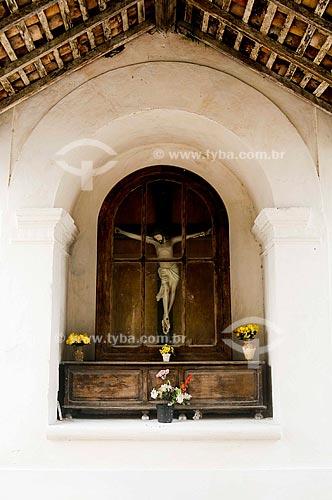 Assunto: Paróquia de São Pedro, antigo Colégio dos Jesuítas / Local: São Pedro da Aldeia - Região dos Lagos - Costa do Sol - Rio de Janeiro - RJ / Data: 11-2009
