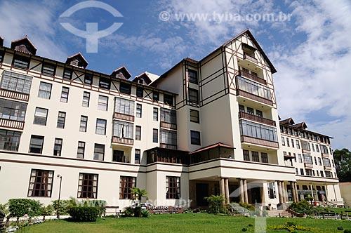 Assunto: Hotel Higino  / Local:  Teresópolis - Rio de Janeiro (RJ)  / Data: 2009
