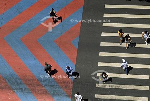 Assunto: Rua  / Local:  Rio de Janeiro - RJ - Brasil  / Data: 2010