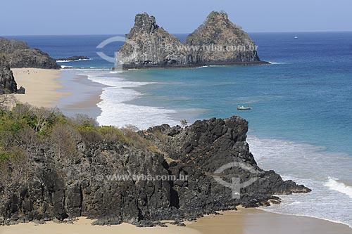 Assunto: Arquipélago Fernando de Noronha / Local: Fernando de Noronha, Pernambuco, Brasil / Data: outubro 2009