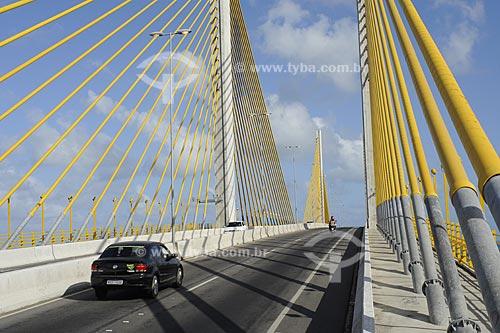 Assunto:  Ponte de Todos / Local: Natal, Rio Grande do Norte, Brasil / Data: outubro 2009