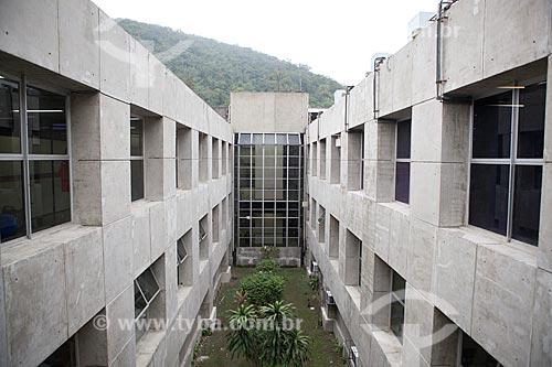 Assunto: Hospital Cardoso Fontes  / Local:  Jacarepaguá - Rio de Janeiro  / Data: 09/2010