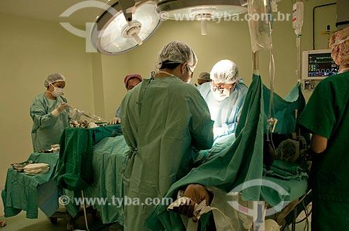 Assunto: Hospital Federal de Ipanema, exploração da vias biliares no centro cirurgico com bisturi eletronico - Cirurgião Geral. / Local: Hospital Federal de Ipanema - Rio de Janeiro- RJ / Data: 10/2010