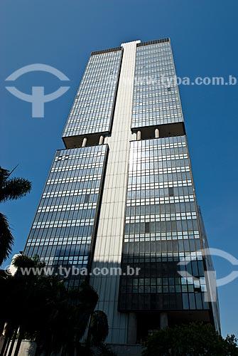 Assunto: Prédio do Banco Central na Avenida Presidente Vargas / Local: Centro - Rio de Janeiro (RJ) - Brasil  / Data: 12/2009