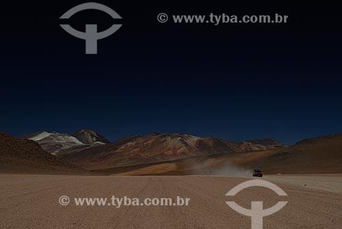 Assunto: Montanha das Sete Cores   / Local: Bolívia - América do Sul / Data: 01/2011