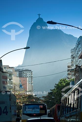 Assunto: Rua São Clemente / Local: Botafogo - Rio de Janeiro (RJ) - Brasil / Data: 08/2009