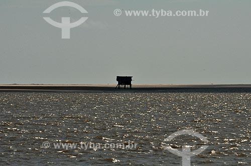 Assunto: Vista do Delta do Parnaíba / Local: Tutóia - Maranhão (MA) - Brasil / Data: 07/2011
