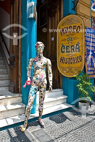 Assunto: Buenos Aires, Argentina, La Boca / Local:  / Data: 2007