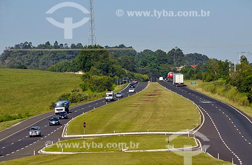 Assunto: Rodovia BR-386 / Local: Triunfo - Rio Grande do Sul (RS) - Brasil / Data: 03/2011
