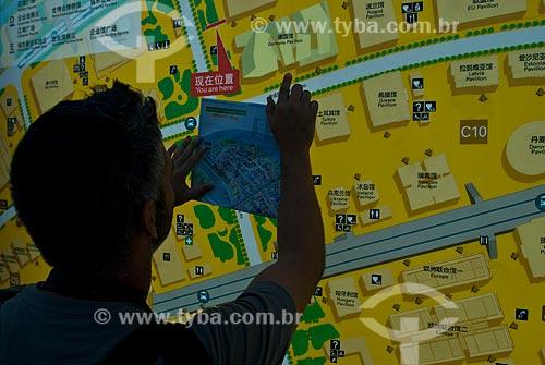Assunto: China, Shanghai, Expo Shanghai, Feira Mundial de 2010, Pavilhão da Finlândia / Local:  / Data:
