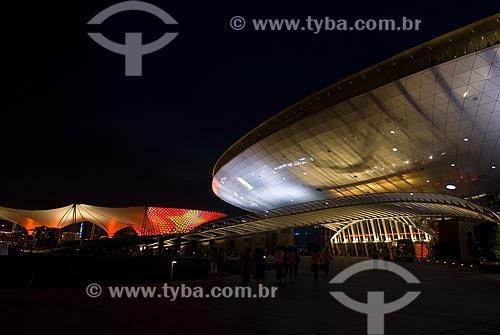 Assunto: China, Shanghai, Expo Shanghai, Feira Mundial de 2010 / Local:  / Data: