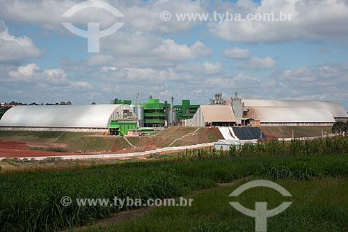 Assunto: BS BIOS - unidade de produção de biodiesel  / Local: Passo Fundo - Rio Grande do Sul (RS) - Brasil / Data: 04/2011
