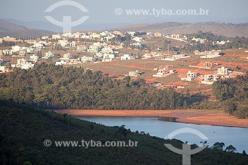 Assunto: Condomínio Alphaville e Lagoa Dos Ingleses   / Local: Nova Lima - Minas Gerais (MG) - Brasil  / Data: 11/2011