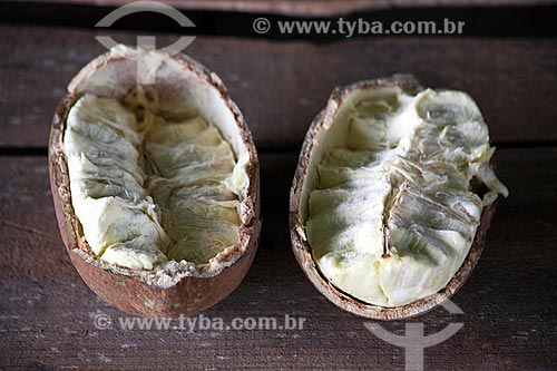 Assunto: Cupuaçu - Mercado do Produtor / Local: Rio Branco - Acre (AC) - Brasil / Data: 11/2011