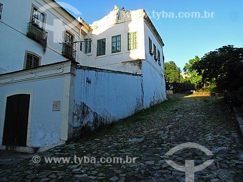 Assunto: Ladeira da Misericórdia - Primeira via pública do Rio de Janeiro                      / Local: Centro - Rio de Janeiro (RJ) - Brasil / Data: 01/2012