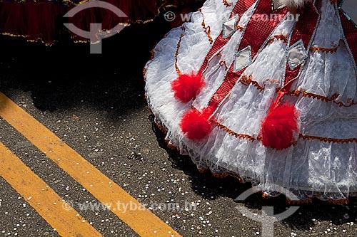 Assunto: Carnaval de Rua - Bloco Suvaco de Cristo / Local: Jardim Botânico - Rio de Janeiro (RJ) - Brasil / Data: 02/2011