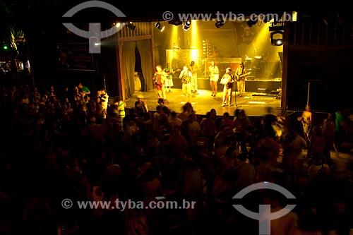 Assunto: Show no Bar do Pirata / Local: Fortaleza - Ceará (CE) - Brasil / Data: 11/2011