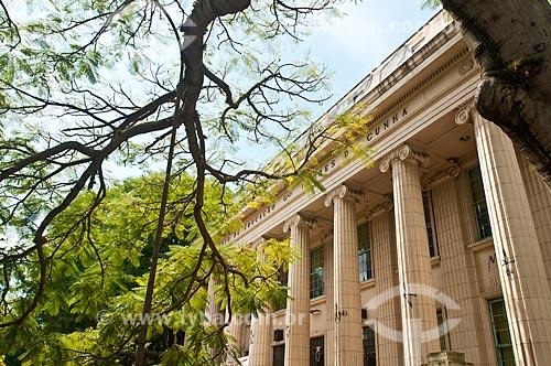 Assunto: Instituto de Educação General Flores da Cunha / Local: Porto Alegre - Rio Grande do Sul (RS) - Brasil / Data: 01/2012
