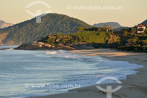 Assunto: Praia da Cambinhas / Local: Camboinhas - Niterói - Rio de Janeiro (RJ) - Brasil / Data: 07/2012