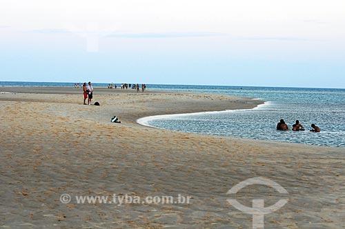 Assunto: Praia em Corumbau / Local: Prado - Bahia (BA) - Brasil / Data: 01/2013