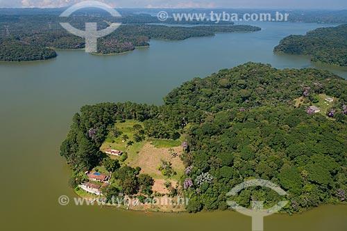 Assunto: Propriedade rural às margens da Represa Billings / Local: São Bernardo do Campo - São Paulo (SP) - Brasil / Data: 02/2013