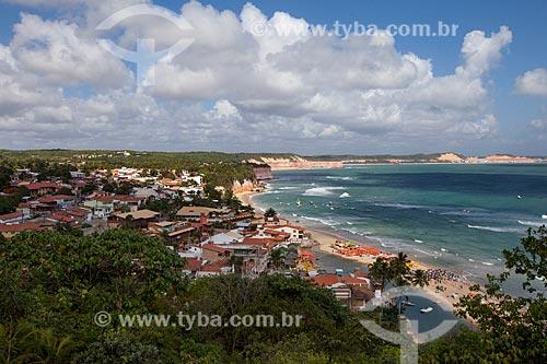 Assunto: Distrito de Pipa e Praia do Centro / Local: Distrito de Pipa - Tibau do Sul - Rio Grande do Norte (RN) - Brasil / Data: 03/2013
