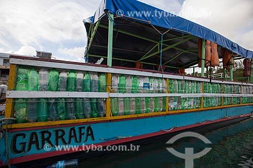 Assunto: Barco de pesca