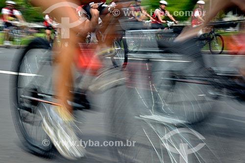 Assunto: World Bike Tour - etapa Rio de Janeiro / Local: Rio de Janeiro (RJ) - Brasil / Data: 03/2013