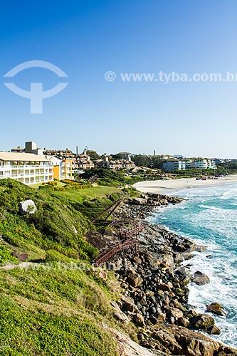 Assunto: Costão do Santinho Resort e Praia do Santinho / Local: Florianópolis - Santa Catarina (SC) - Brasil / Data: 06/2013