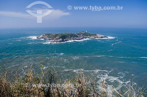 Assunto: Ilha Rasa de Guaratiba / Local: Guaratiba - Rio de Janeiro (RJ) - Brasil / Data: 08/2013