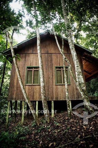 Assunto: Pousada Ecológica Seringal Cachoeira / Local: Xapuri - Acre (AC) - Brasil / Data: 05/2013