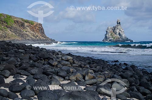 Assunto: Ilha do Frade / Local: Arquipélago de Fernando de Noronha - Pernambuco (PE) - Brasil / Data: 10/2013