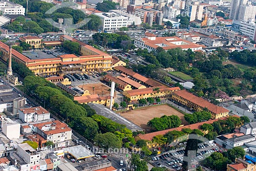 Assunto: Quartel da ROTA (Rondas Ostensivas Tobias de Aguiar) - 1º Batalhão de Polícia de Choque / Local: Luz - São Paulo (SP) - Brasil / Data: 10/2013