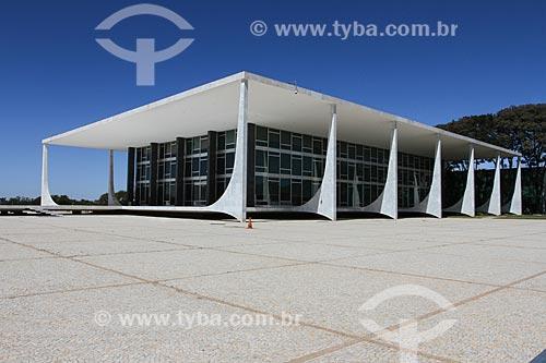 Assunto: Supremo Tribunal Federal - sede do Poder Judiciário / Local: Brasília - Distrito Federal (DF) - Brasil / Data: 08/2013