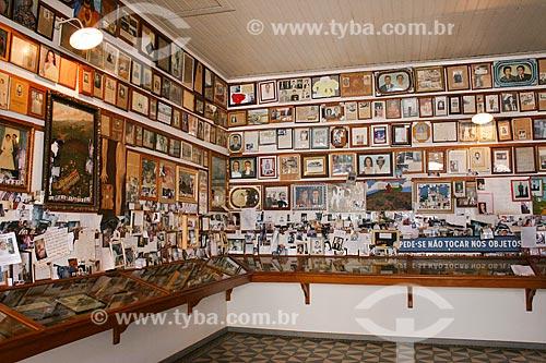 Assunto: Sala dos Milagres no Santuário de Bom Jesus do Matozinhos / Local: Congonhas - Minas Gerais - Brasil  / Data: 12/2007