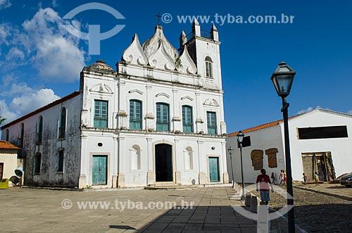 Assunto: Igreja do Desterro / Local: São Luís - Maranhão (MA) - Brasil / Data: 07/2012