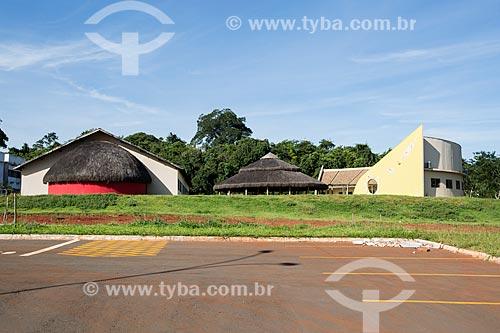 Assunto: Núcleo de Educação Intercultural da Universidade Federal de Goiás / Local: Goiânia - Goiás (GO) - Brasil / Data: 05/2014