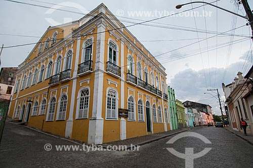 Assunto: Sede da Prefeitura de Cachoeira / Local: Cachoeira - Bahia (BA) - Brasil / Data: 12/2010
