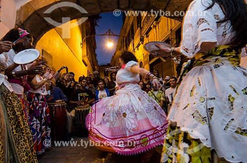 Assunto: Grupo Reconca Rio / Local: Centro - Rio de Janeiro (RJ) - Brasil / Data: 07/2012