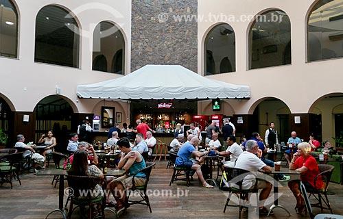 Assunto: Bar do Hotel Tropical Manaus / Local: Manaus - Amazonas (AM) - Brasil / Data: 06/2014