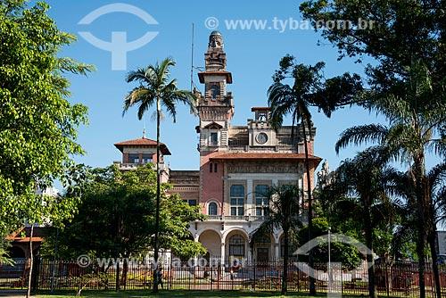 Espaço Catavento Cultural e Educacional - Palácio das Indústrias - Praça Cívica Ulisses Guimarães  - São Paulo - São Paulo (SP) - Brasil