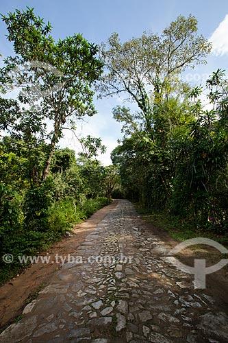 Estrada Real do Comércio (1816)  - Nova Iguaçu - Rio de Janeiro (RJ) - Brasil