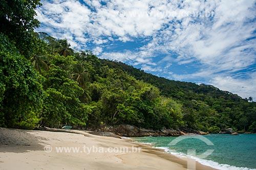 Orla da Praia Brava  - Angra dos Reis - Rio de Janeiro (RJ) - Brasil