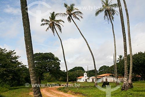 Vila de Joanes  - Salvaterra - Pará (PA) - Brasil