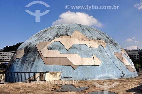 Fundação Planetário da Cidade do Rio de Janeiro  - Rio de Janeiro - Rio de Janeiro (RJ) - Brasil