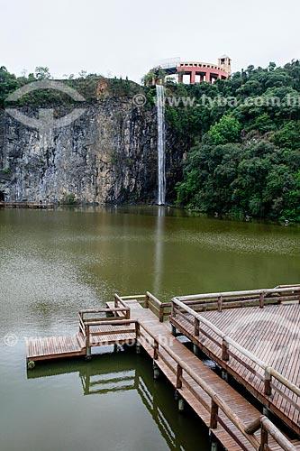Parque Tanguá  - Curitiba - Paraná (PR) - Brasil