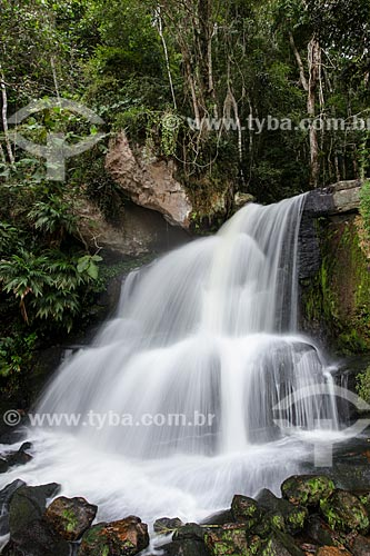 Cachoeira dos Frades  - Teresópolis - Rio de Janeiro (RJ) - Brasil