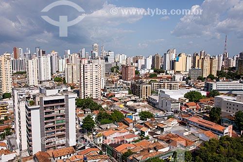 Prédios do bairro Reduto  - Belém - Pará (PA) - Brasil
