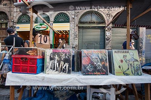 Feira Rio Antigo na Rua do Lavradio  - Rio de Janeiro - Rio de Janeiro (RJ) - Brasil